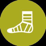 Image de la catégorie Bandagisterie / orthopédie