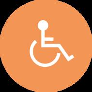 Image de la catégorie Mobilité / Aide à la personne